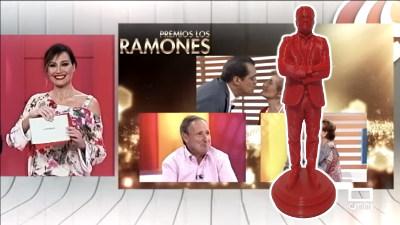 Apariciones en TV – Programa En Compañia CMM 1ª