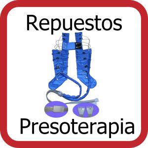 Repuestos Presoterapia