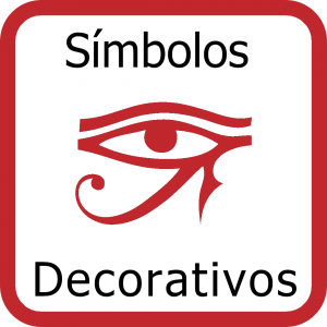 Símbolos Decorativos
