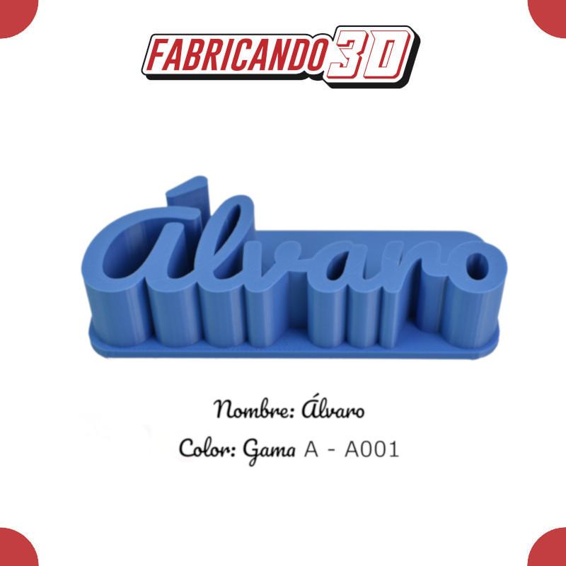 Álvaro - Tienda - A001