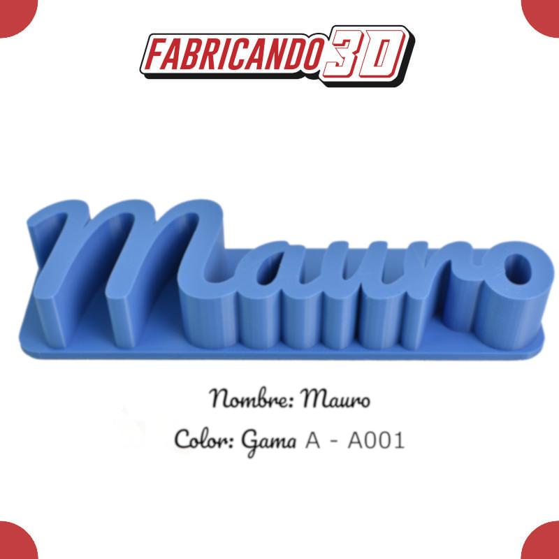 Mauro - Tienda - A001