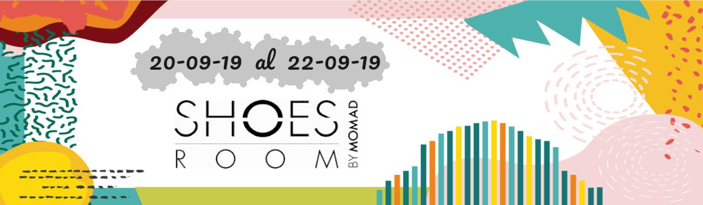ShoesRoom by MOMAD – Workshop