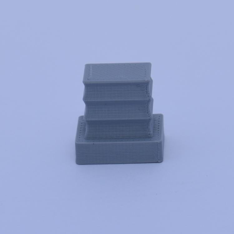 Tapón mobiliario -  Fabricando3D
